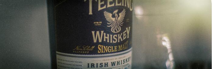 Teeling Single Malt,46%