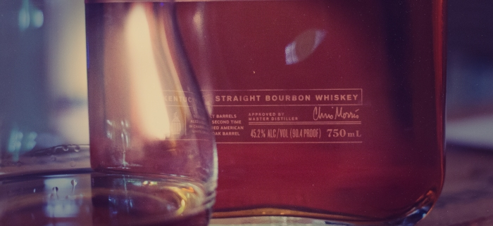 Woodford Reserve Double Oaked, 45,2%