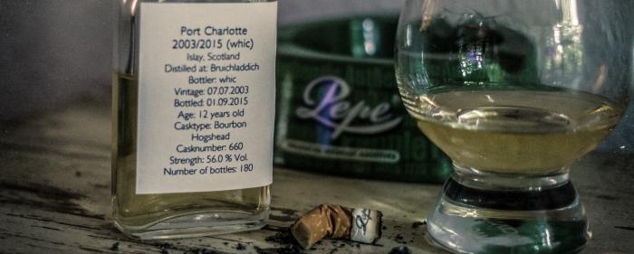 Port Charlotte 2003/2015, 56%(whic)
