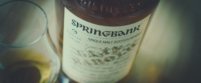Springbank Gaja Barolo 9 Jahre,54,7%