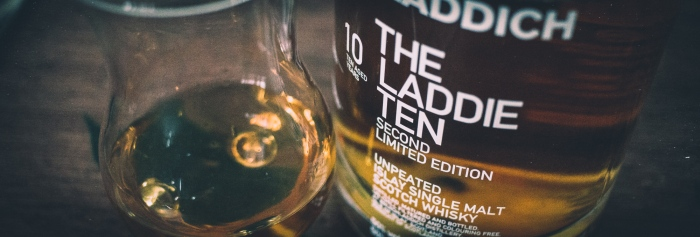 The Laddie Ten, Second Edition, 50%