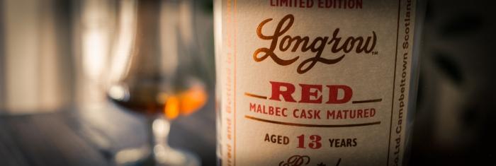 Longrow Red 13 Malbec Cask,51,3%