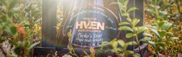 Hven Tycho's Star, 41,8%