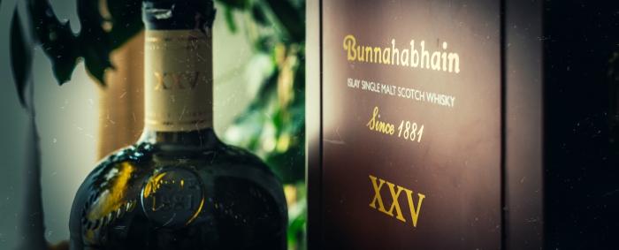 Bunnahabhain XXV 25yo,46,3%