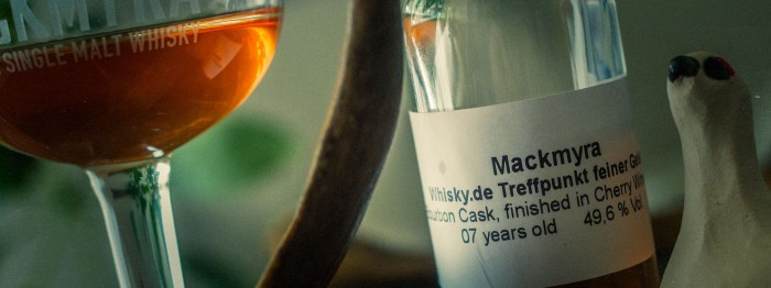 Mackmyra 7 Jahre, Whisky.de,49,6%