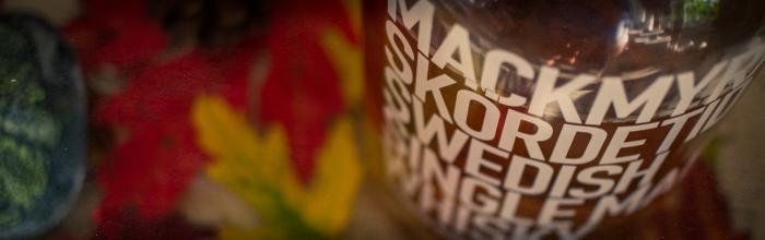Mackmyra Skördetid, 46,1%