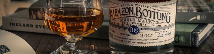 Teeling Brabazon Bottling No.2,49,5%