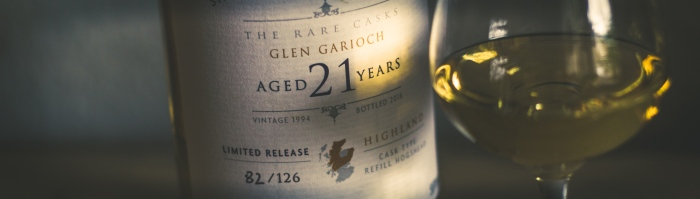 Glen Garioch 21yo,55%
