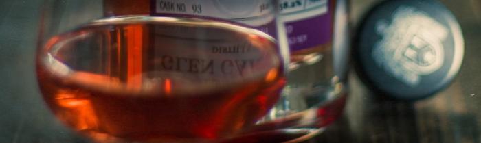 Glen Garioch 7 Jahre Red Wine Cask,58,2%
