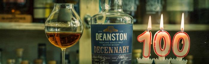 DEANSTON Decennary, 46,3%
