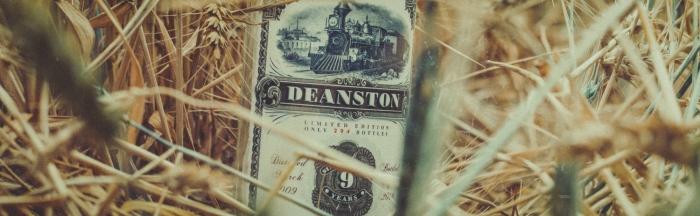 Deanston 9 Jahre Jack Wiebers,59,6%